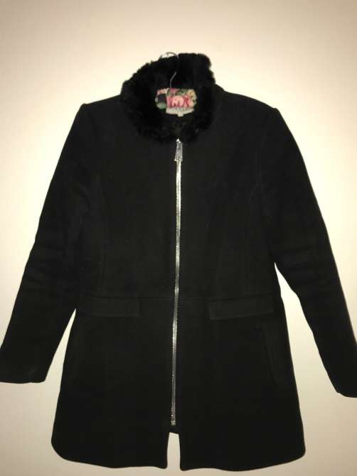 Manteau Claudie Pierlot 36